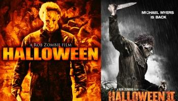 pmrbonez88s horror slasher movie review rob zombies halloween i ii - Story Of Halloween Movie