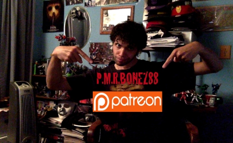 PMRBonez88 Patreon